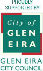 This website was proudly supported by the Glen Eira Council